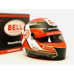 2019 Kevin Magnussen 1/2 scale mini helmet