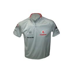 T-Shirt Team McLaren 2009
