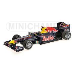 Red Bull RB7 S.Vettel GP du Japon 2011