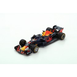 Red Bull RB14 Daniel Ricciardo Winner Chinese GP 2018