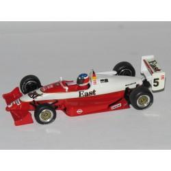 Reynard F3 Michael Schumacher German F3 Champion 1990