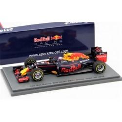 Red Bull RB12 Max Verstappen Winner Spain GP 2016