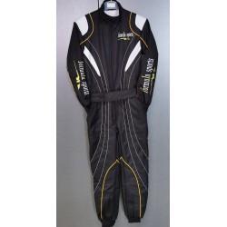 Formula Sports Level 2 Karting Suit