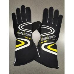 Formula Sports Karting gloves