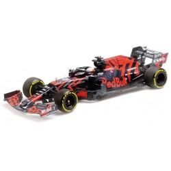 Red Bull RB15 M. Verstappen Shakedown Livery 2019
