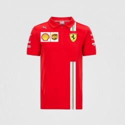 Polo Replica Team Ferrari