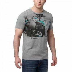 T-Shirt Mercedes AMG Graphic
