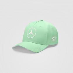 Casquette Lewis Hamilton Edition Spéciale Spa 2019