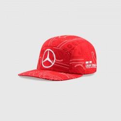 Casquette Lewis Hamilton, GP d'Angleterre 2020