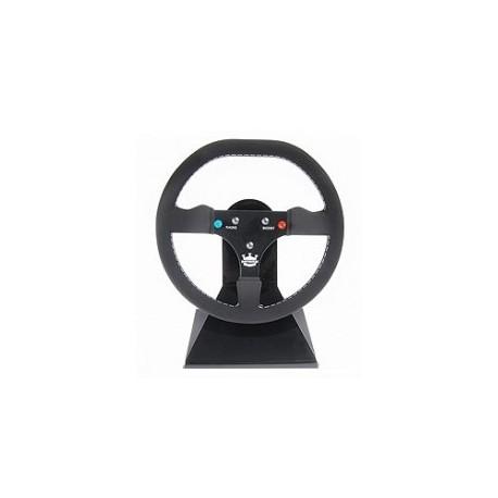 McLaren Honda MP4/4 A.Senna Steering-wheel 1988 1/2 scale