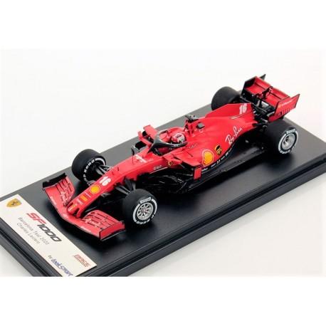 Ferrari SF1000 C. Leclerc Barcelona Test 2020