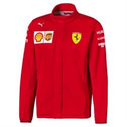 Veste Softshell Ferrari Team