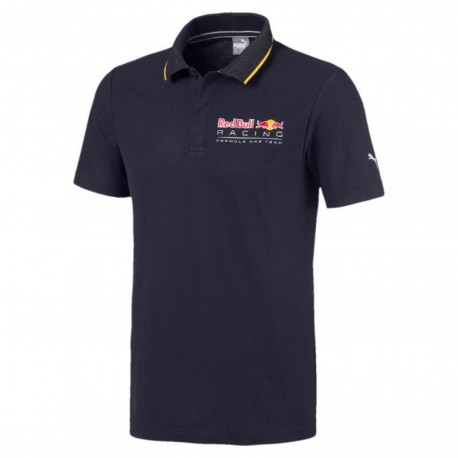 Red Bull Racing Polo navy