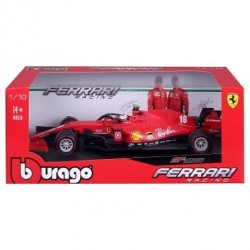 Ferrari SF1000 C.Leclerc / S. Vettel 2020
