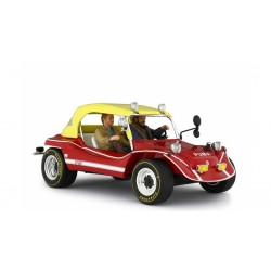 1972 Bud Spencer & Terence Hill Dune Buggy