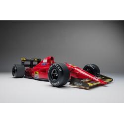 Ferrari F1-90 (641/2) Alain Prost