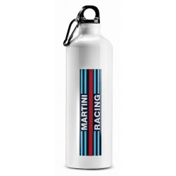 Martini Racing drink bottle