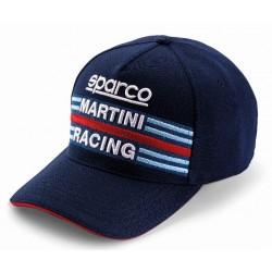 Martini Racing Cap blue