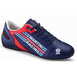 Martini Racing Sparco SL-17 Shoes