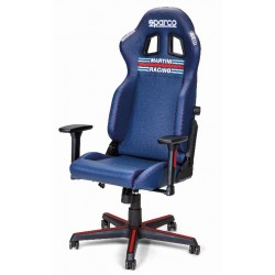 Martini Racing Icon Office Seat