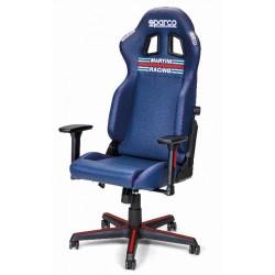Martini Racing Icon Office Seat