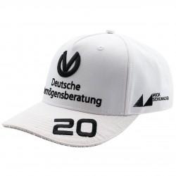 2020 Mick Schumacher Cap