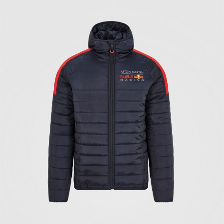 Red Bull Racing Padded Jacket