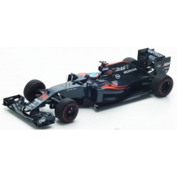 McLaren Honda MP4-31 F.Alonso