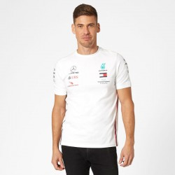 MERCEDES Driver Tee