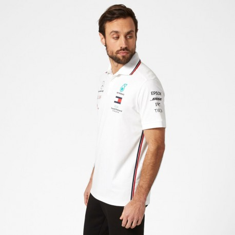 Polo Team Mercedes F1