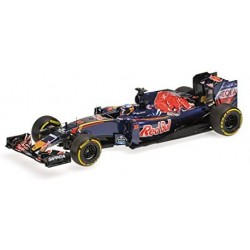 Toro Rosso STR11 Max Verstappen