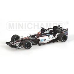 Minardi PS05 Ch. Albers 2005