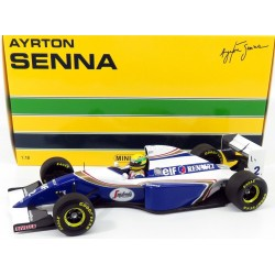 Williams Renault FW16 A. Senna 1994
