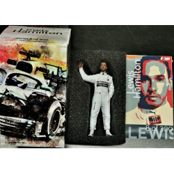 Lewis HAMILTON Figurine