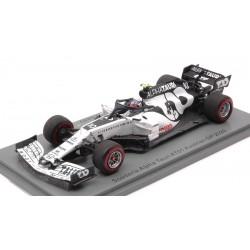 ALPHA TAURI AT01 Pierre GASLY 2020 Austrian GP