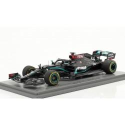 Mercedes W11 L.Hamilton winner 2020 Styrian GP