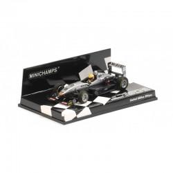 Dallara Mercedes F302 L.Hamilton Norisring 2004