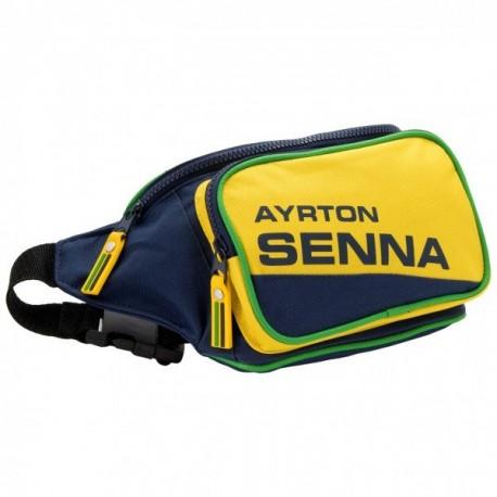 """Sac """"banane"""" Ayrton Senna"""