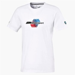 BMW MMS Logo Tee