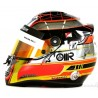 2014 Jules Bianchi half scale mini helmet