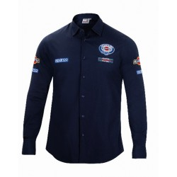 Chemise manches longues Martini Racing