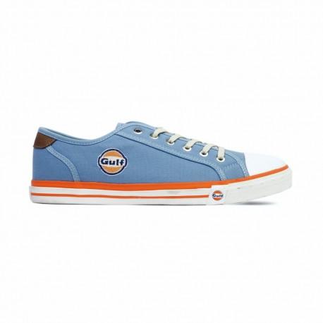 GULF Canvas Sneakers gulfblue