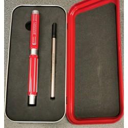 Ferrari pen in metal box