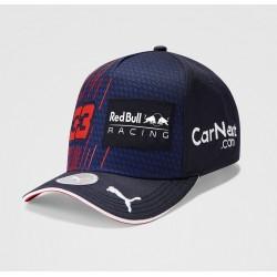 Casquette Max Verstappen / Red Bull Racing Cap 2021