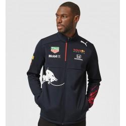 Veste Softshell Red Bull Racing Team 2021