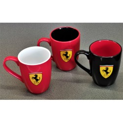 Tasse Ferrari
