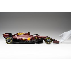 Ferrari SF1000 GP de Toscane 2020 Ch.Leclerc / S.Vettel