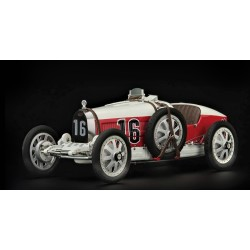 Bugatti T35 Nation Colour Project - Monaco