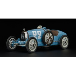 Bugatti T35 Nation Colour Project - France