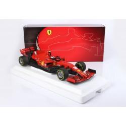 Ferrari SF1000 Charles Leclerc GP d'Autriche 2020